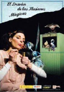 teatro el desvan de las ilusiones mágicas