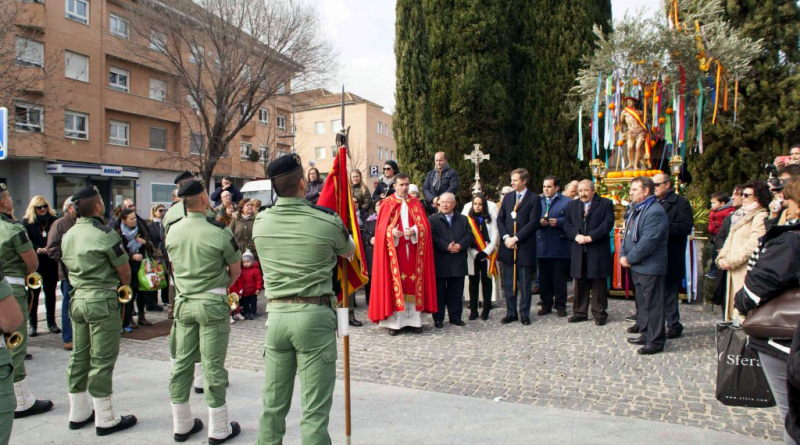 Bailes rondescos @ Convento de la Encarnación | Boadilla del Monte | Comunidad de Madrid | España