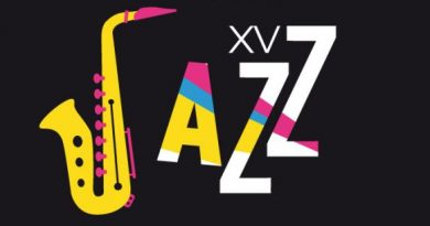 Logo Festival de Jazz