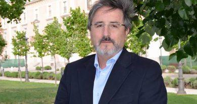 Eugenio de Armendaritz. Concejal de Ciudadanos en Boadilla del Monte