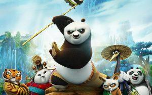 Kung Fu Panda III