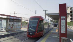 Jornada de puertas abiertas de Metro Ligero