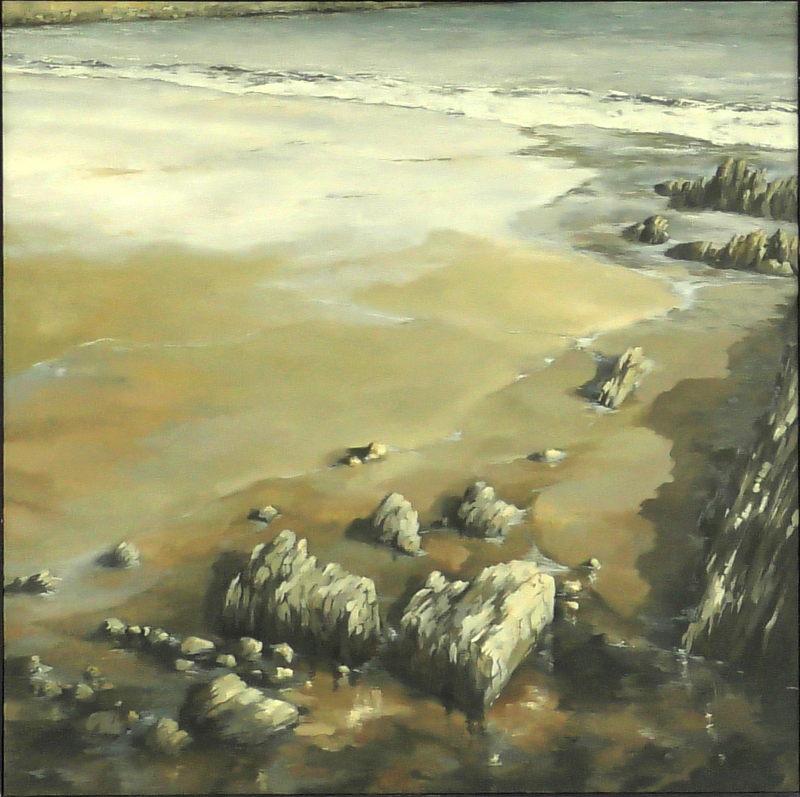 pintura Alfonso González Arauzo
