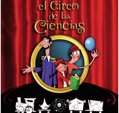 El circo de las ciencias