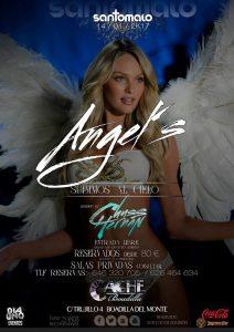 Angels en santomalo