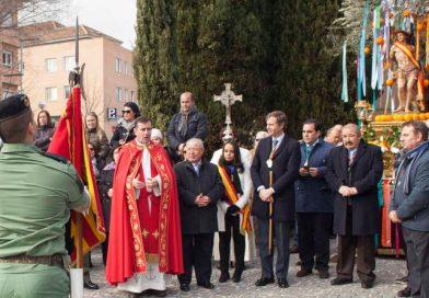 Fiestas de San Sebastián