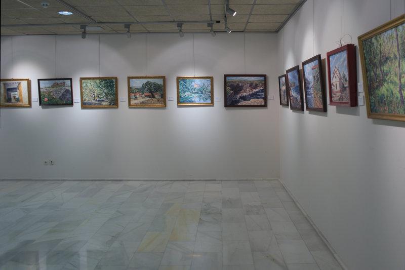 cuadros Antonio Herrero