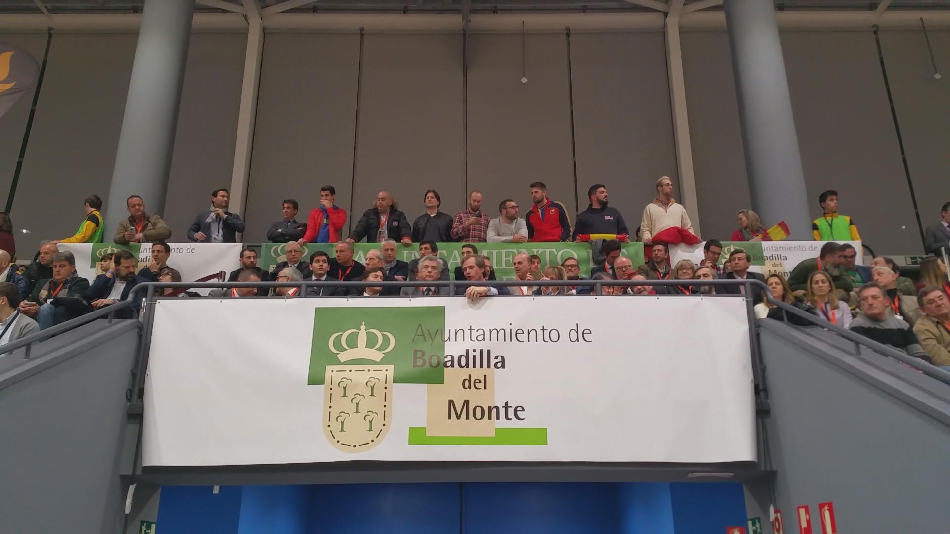 Futbol sala España Montenegro 5-0