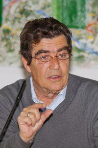 Juez Emilio Calatayud en conferencia.1