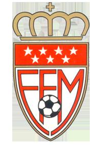 Logo Real Federación Madrileña de Fútbol