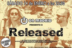 Released en On Madrid
