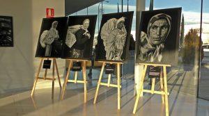 Exposición: Mujeres porteadoras de Melilla @ Auditorio Municipal | Boadilla del Monte | Comunidad de Madrid | España