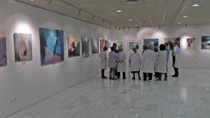 Exposición Daniel Martin Figueroa