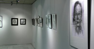 Exposición de Francisco Fernández Ayuso