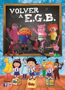 Volver a EGB