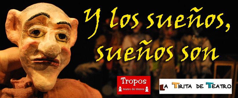 Y los sueños, sueños son @ Auditorio Municipal | Boadilla del Monte | Comunidad de Madrid | España