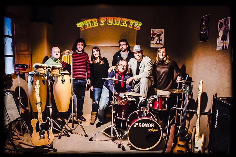 The Funkys en OnMadrid