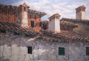 cuadro de Antonio Herrero