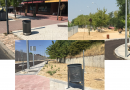El PSOE propone una normativa estética para los espacios públicos