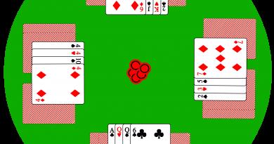 Partida de póker