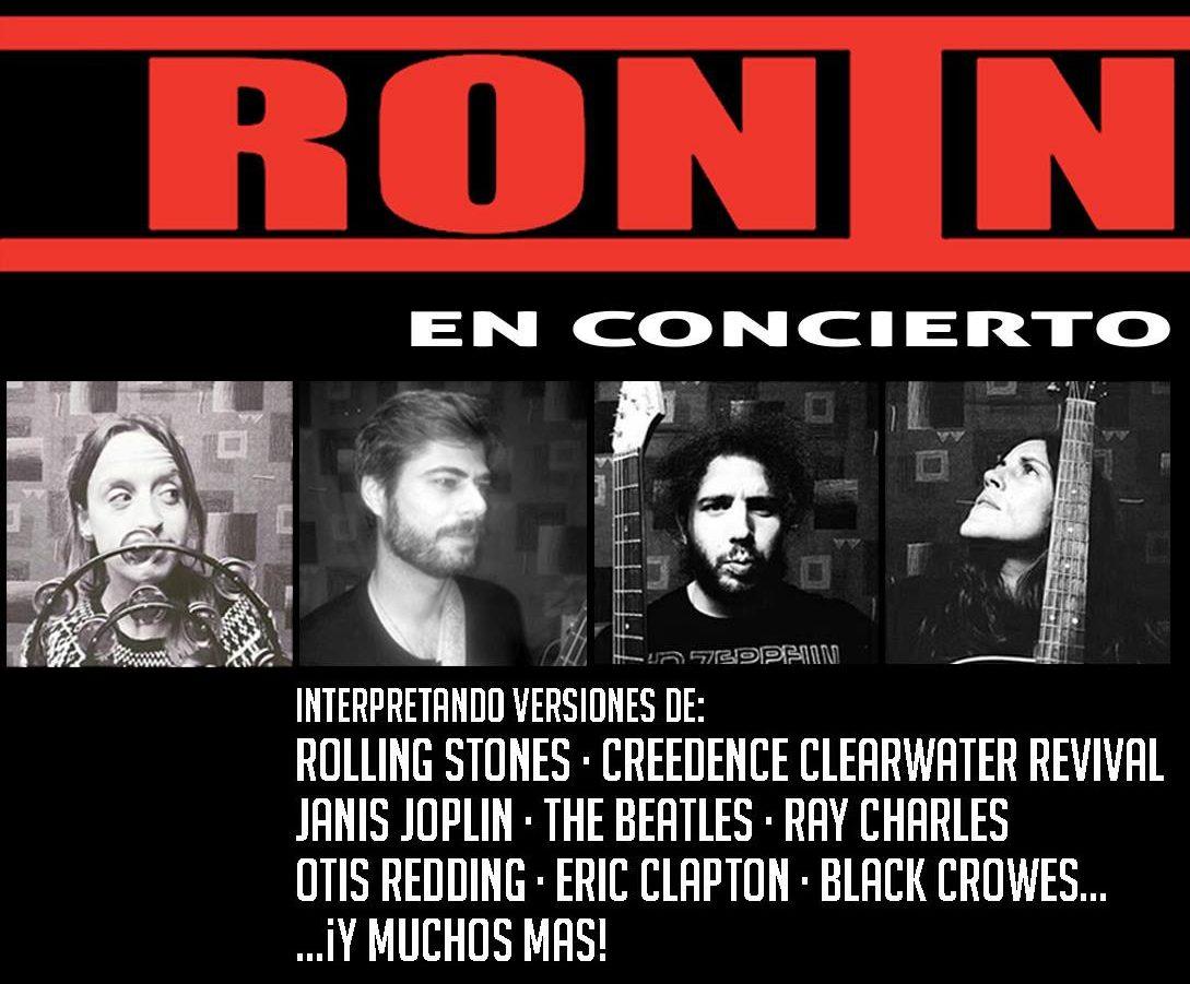 Concierto de Ronin