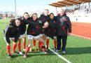 La Sub-16 y la Sub-18 de fútbol femenino de Madrid clasificadas