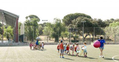 Actividades deportivas en verano en Boadilla del Monte