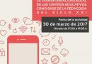 Jornada acerca de la era digital sobre la pedagogía actual