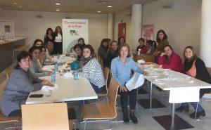Día Internacional de la Mujer en Boadilla