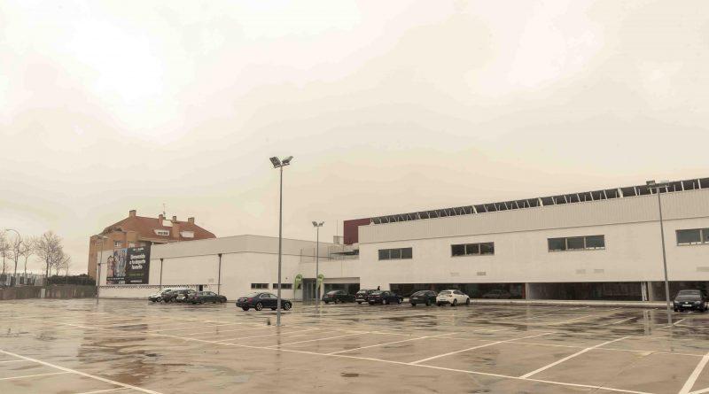 Centro deportivo BeOne