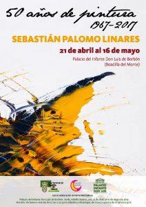 Exposición de Sebastián Palomo Linares @ Palacio del Infante D. Luis | Boadilla del Monte | Comunidad de Madrid | España
