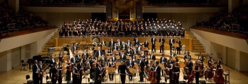 Orquesta Santa Cecilia