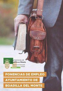 Habilidades sociales y búsqueda de empleo @ Centro de Empresas Municipal | Boadilla del Monte | España