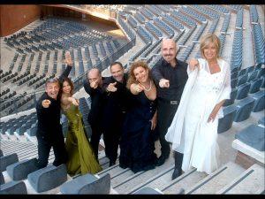 Voces de aria romántica @ Auditorio Municipal | Boadilla del Monte | Comunidad de Madrid | España