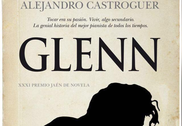 Glenn. Alejandro Castroguer
