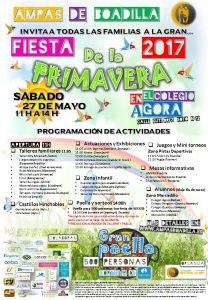 Fiesta AMPAS Boadilla
