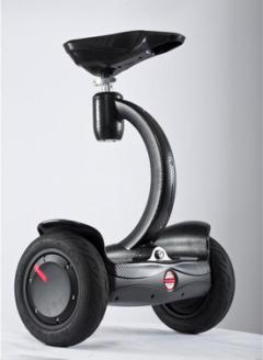 Otros vehículos de movilidad personal. VMP