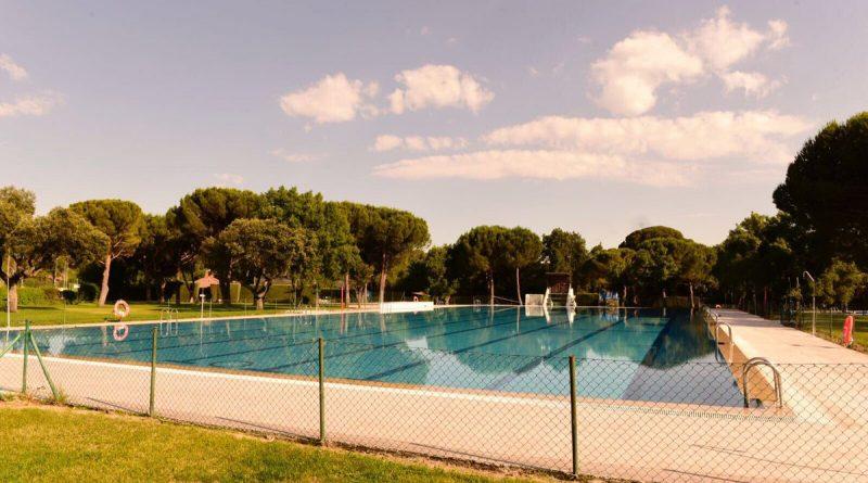 Precios y horarios de la piscina municipal teleboadilla for Horario piscina alaquas