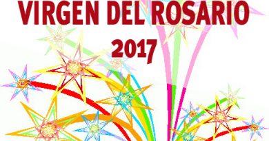 Concurso de carteles para las fiestas patronales de Boadilla 2017
