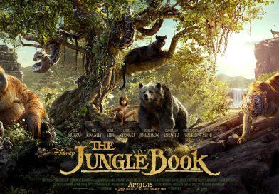 Cine de verano el 28 de agosto: El libro de la selva v.2016