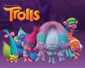 Cine de Verano: Trolls @ Parque Juan Pablo II | Boadilla del Monte | Comunidad de Madrid | España