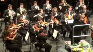 Orquesta Metropolitana de Madrid