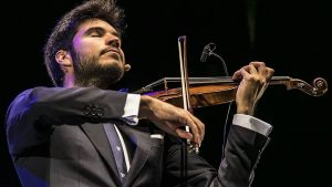 Paco Montalvo, alma de violín flamenco @ Auditorio Municipal | Boadilla del Monte | Comunidad de Madrid | España