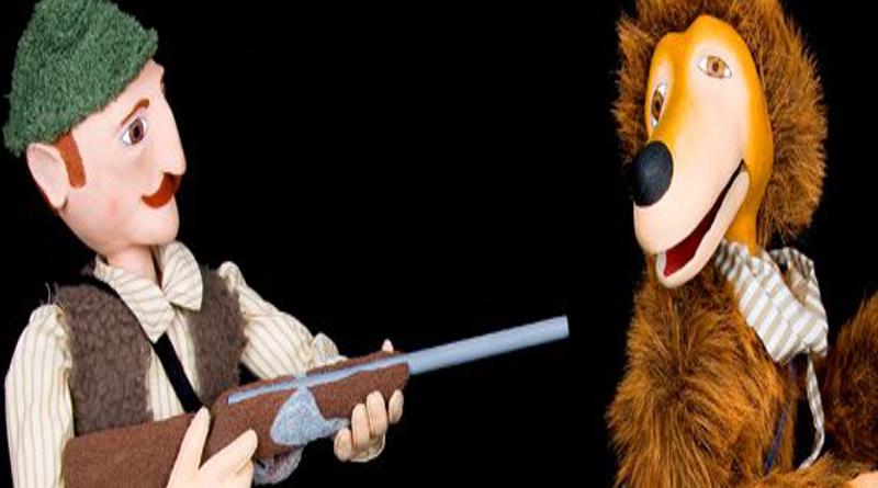 Juan feroz y el lobo López