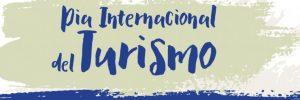 Actividades y Eventos por el Día Internacional del Turismo