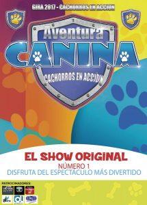 Teatro Infantil: La Patrulla Canina. Cachorros en acción @ Auditorio Municipal | Boadilla del Monte | Comunidad de Madrid | España