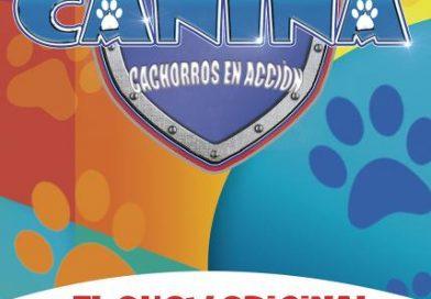 La Patrulla Canina. Cachorros en acción. 23/9