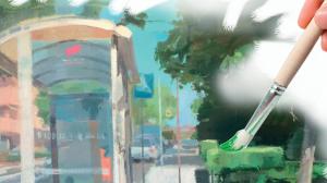 XXII Certamen de pintura rápida Boadilla