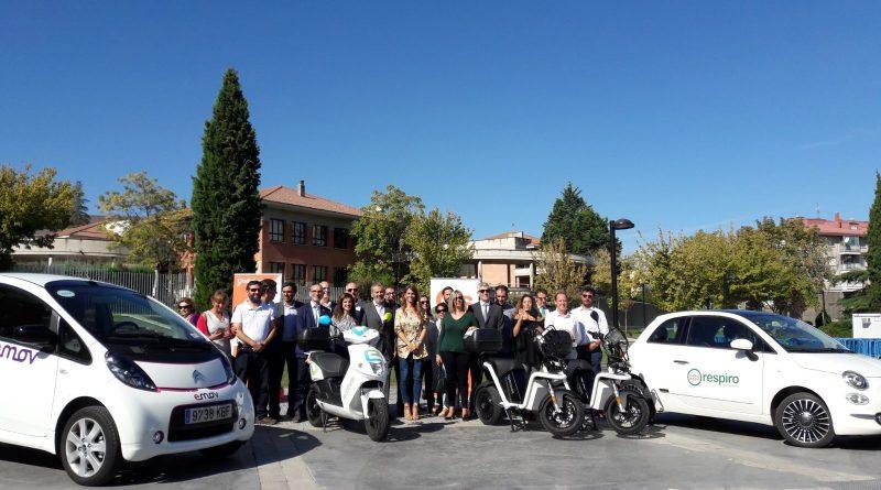 Ciudadanos propone el Carsharing