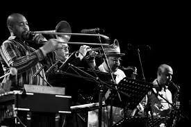 XVIII Festival de Jazz de Boadilla del Monte